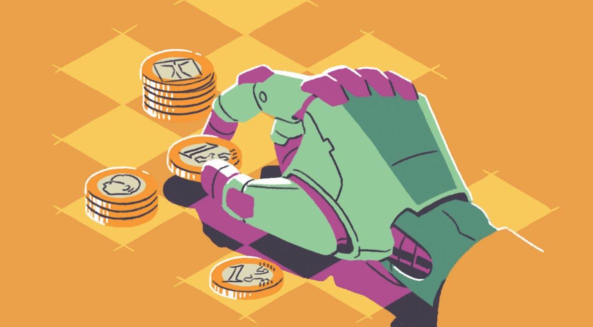 Digitale Vermögensverwalter: Aus der Nische ins Massengeschäft