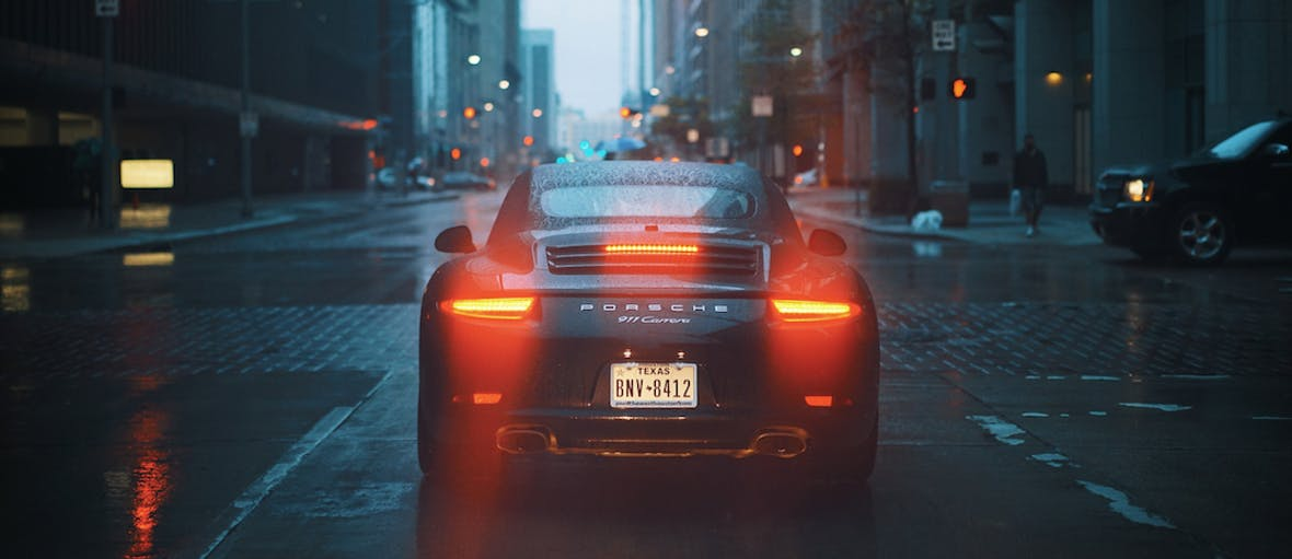 Dieselskandal: Razzia bei Porsche