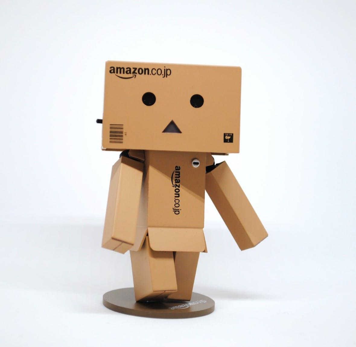 So schaffen Sie eine Firma wie Amazon aufzubauen