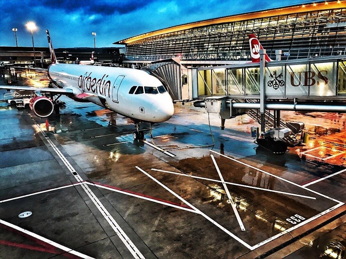 Winkelmann, Chef von Air Berlin, muss für Millionengehalt doch arbeiten