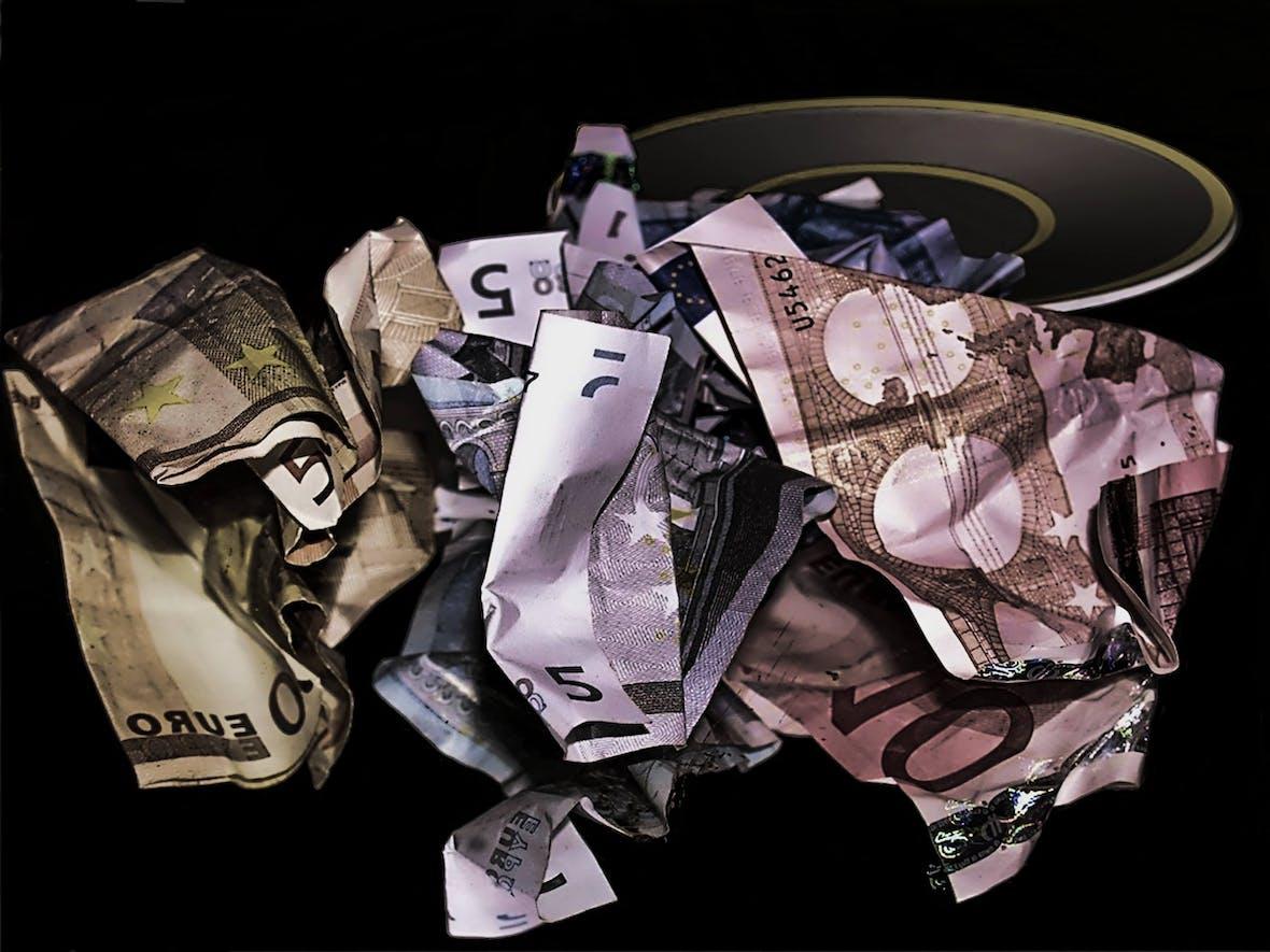 EU verschärft Geldwäsche-Richtlinien