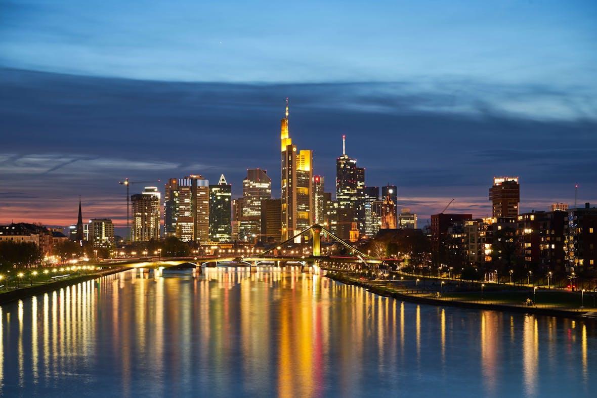 Deutschland wird immer interessanter für US-Unternehmen
