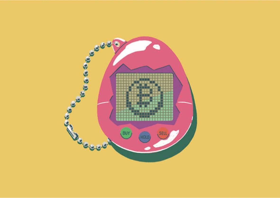 #AskDraghi: Die Blockchain ist vielversprechend