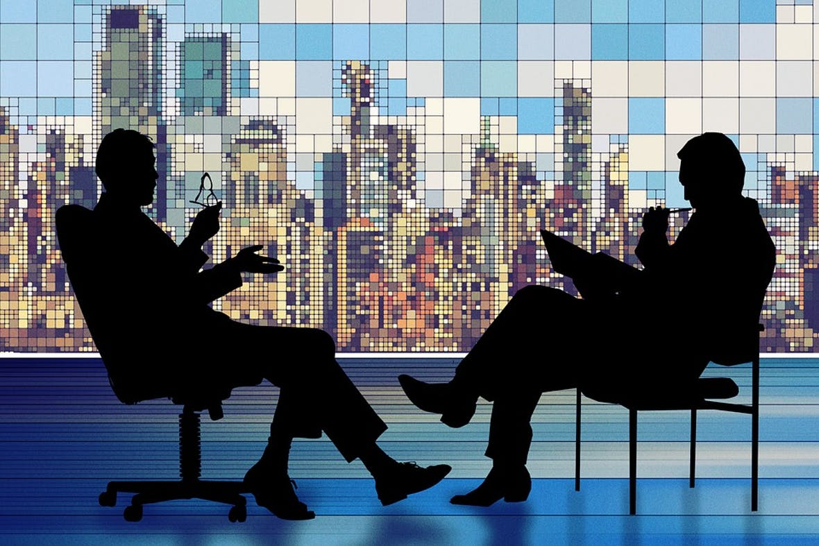 Lösungen für Vermögensverwalter – digital ist nicht alles