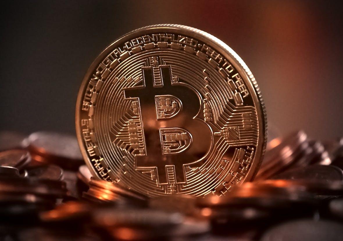 Bitcoin im Rallye-Modus