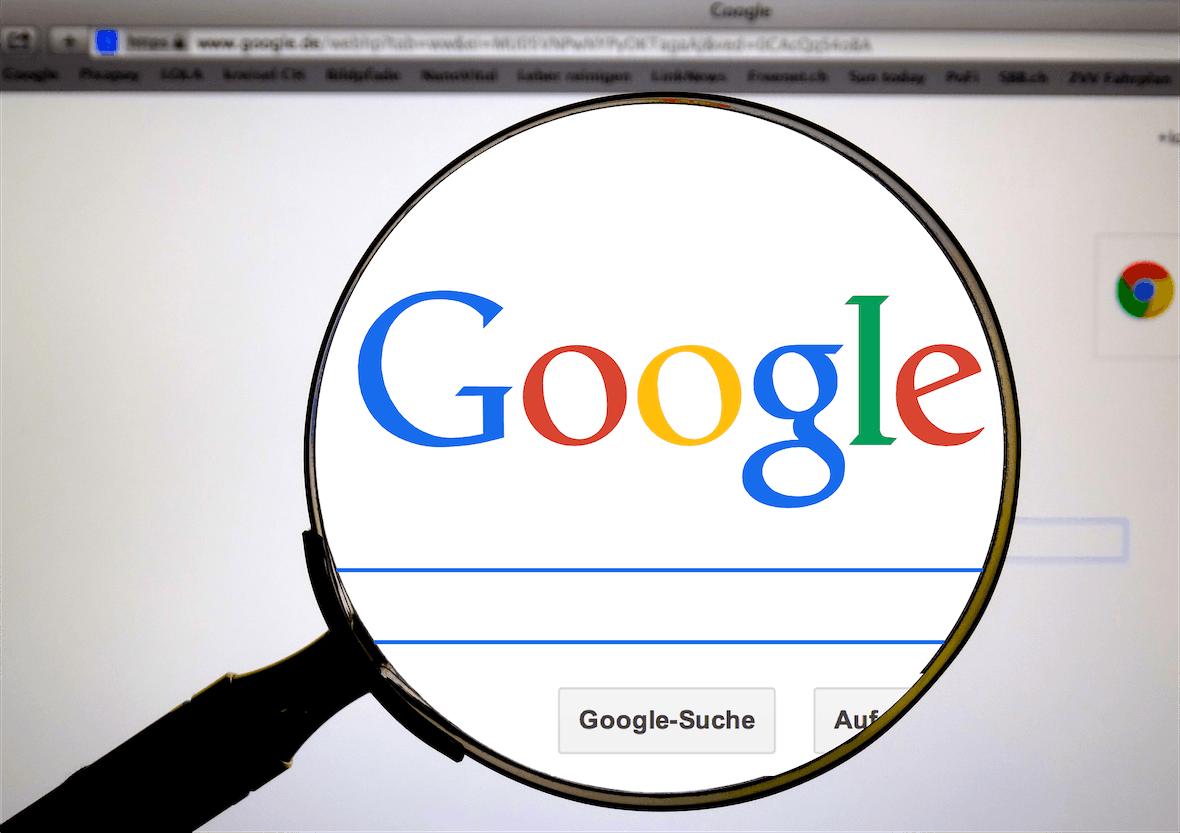 Gewinnexplosion bei der Google-Mutter Alphabet