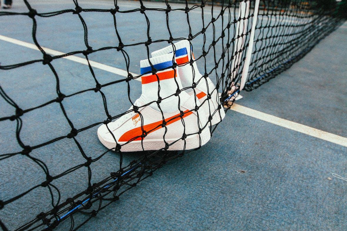 PUMA - die schnellste Sportmarke der Welt
