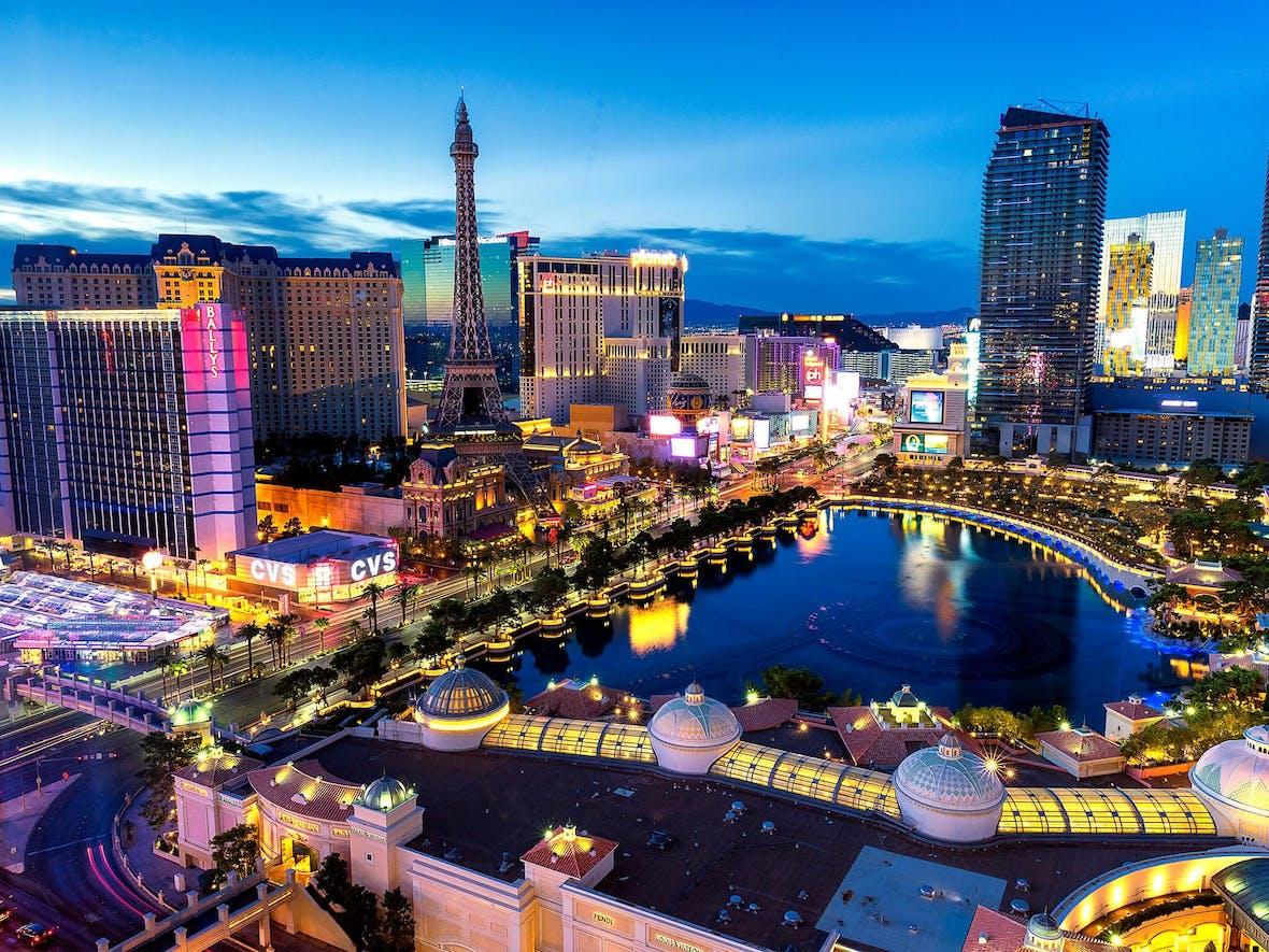 Das nahe Ende für den globalen Immobilienmarkt