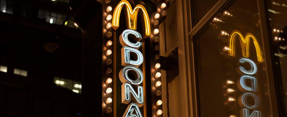 McDonalds-Immobilien: Burger sind nur die halbe Miete
