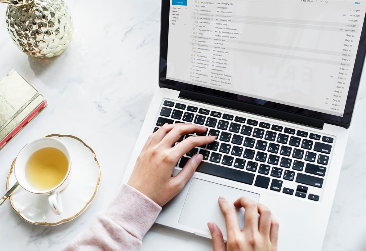 Warum Sie ab den 25. Mai interne Mails Ihres Chefs lesen können