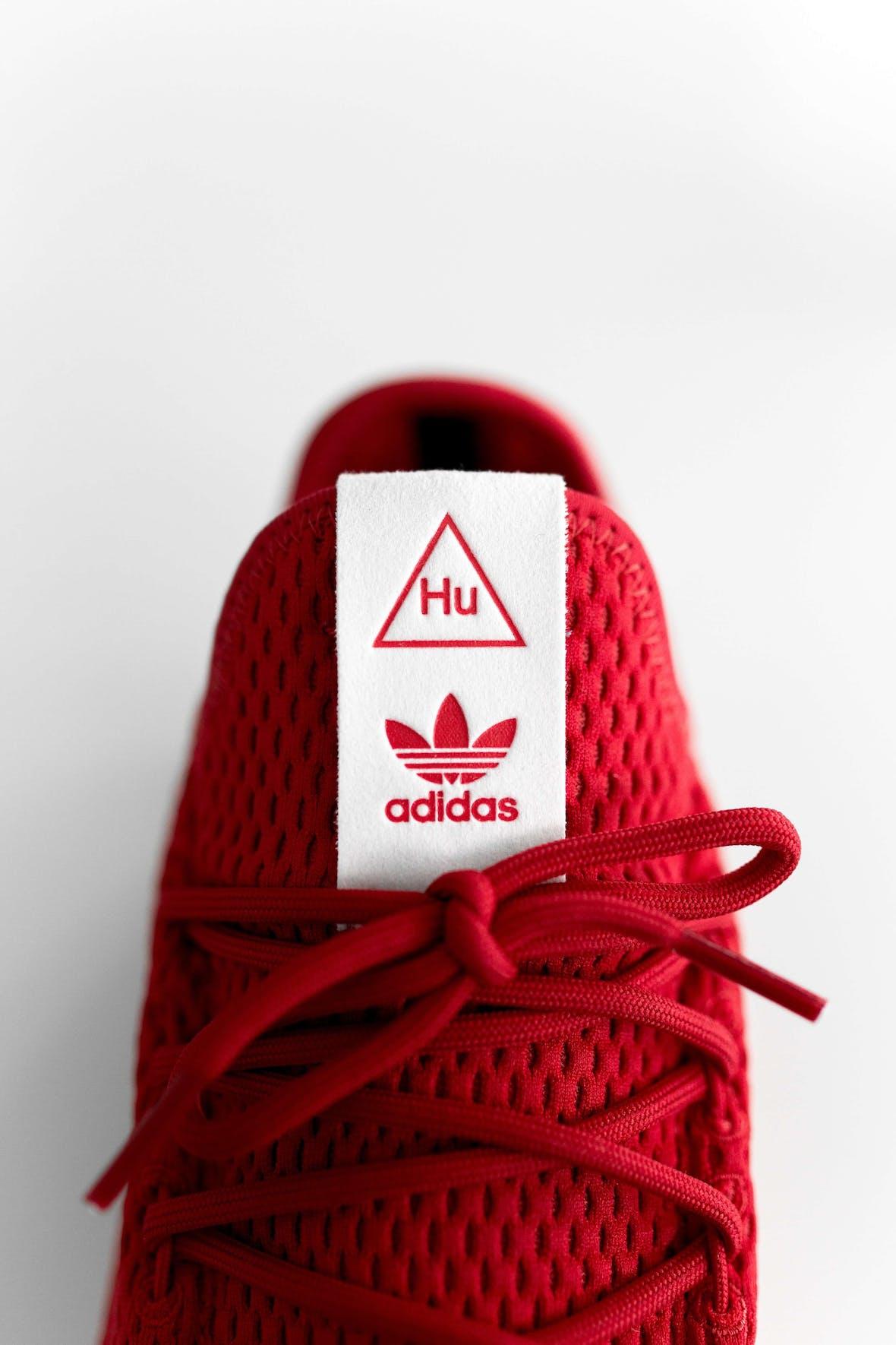 Adidas wächst rasant weiter