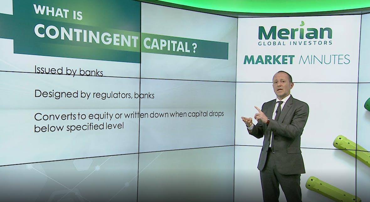 Warum der CoCo-Markt der wohl liquideste Kreditmarkt ist