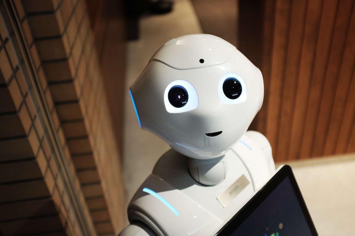 Personalrekrutierung mit Hilfe von künstlicher Intelligenz