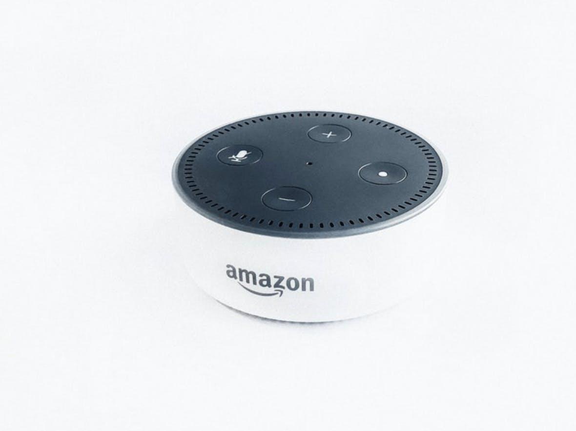 Amazon - Gewinner im Cloud-Geschäft