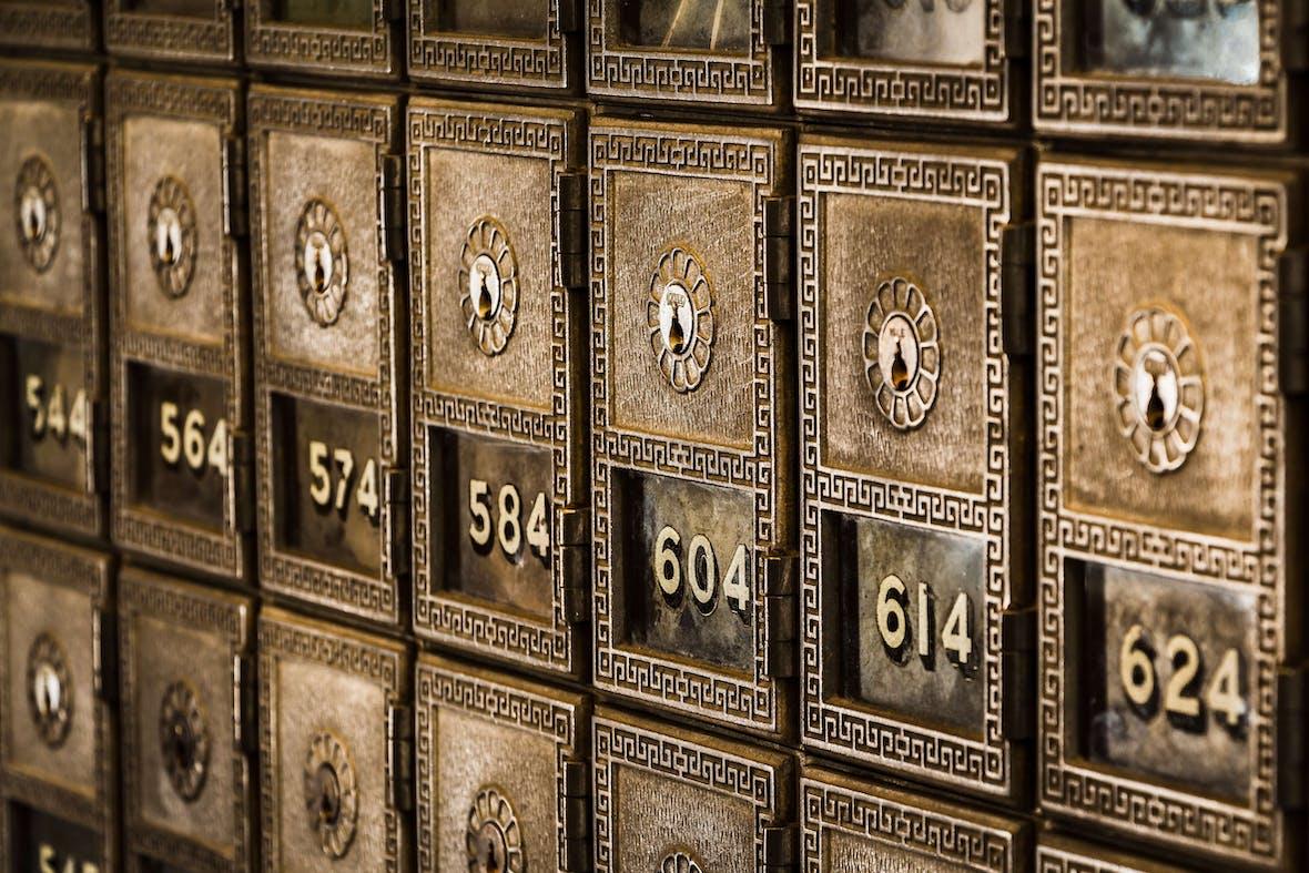 Seit der Finanzkrise sterben die Wertpapierdepots aus
