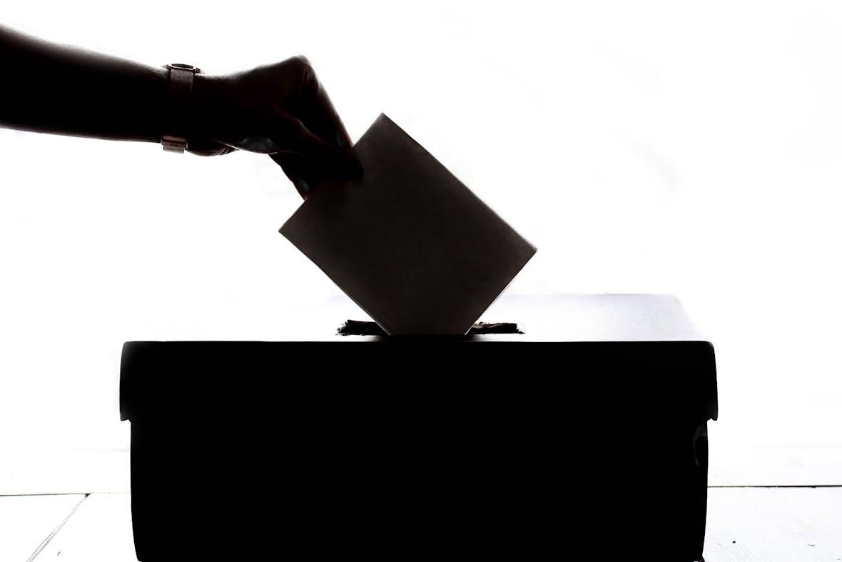 Nach der Wahl ist vor der Abstimmung...