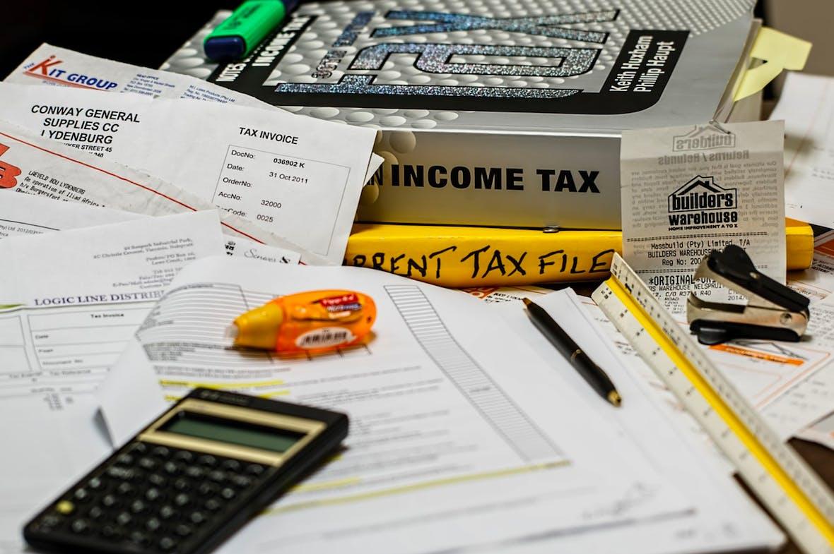 Forderungen nach einer zusätzlichen Steuerentlastung von Politikern und Gewerkschaftsvertretern