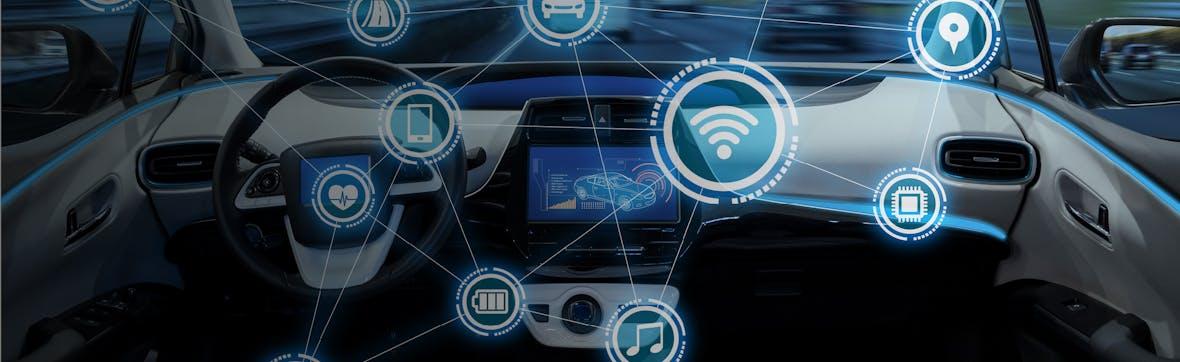 BNY Mellon Mobility Innovation Strategy
