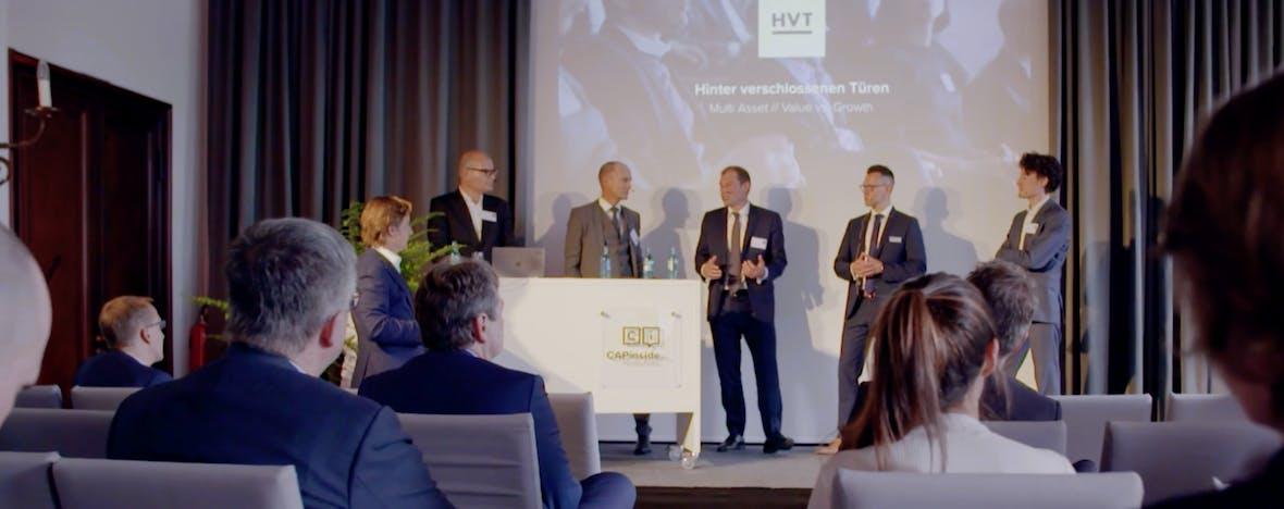HVT Frankfurt: Welchen Mehrwert Multi Asset bieten kann