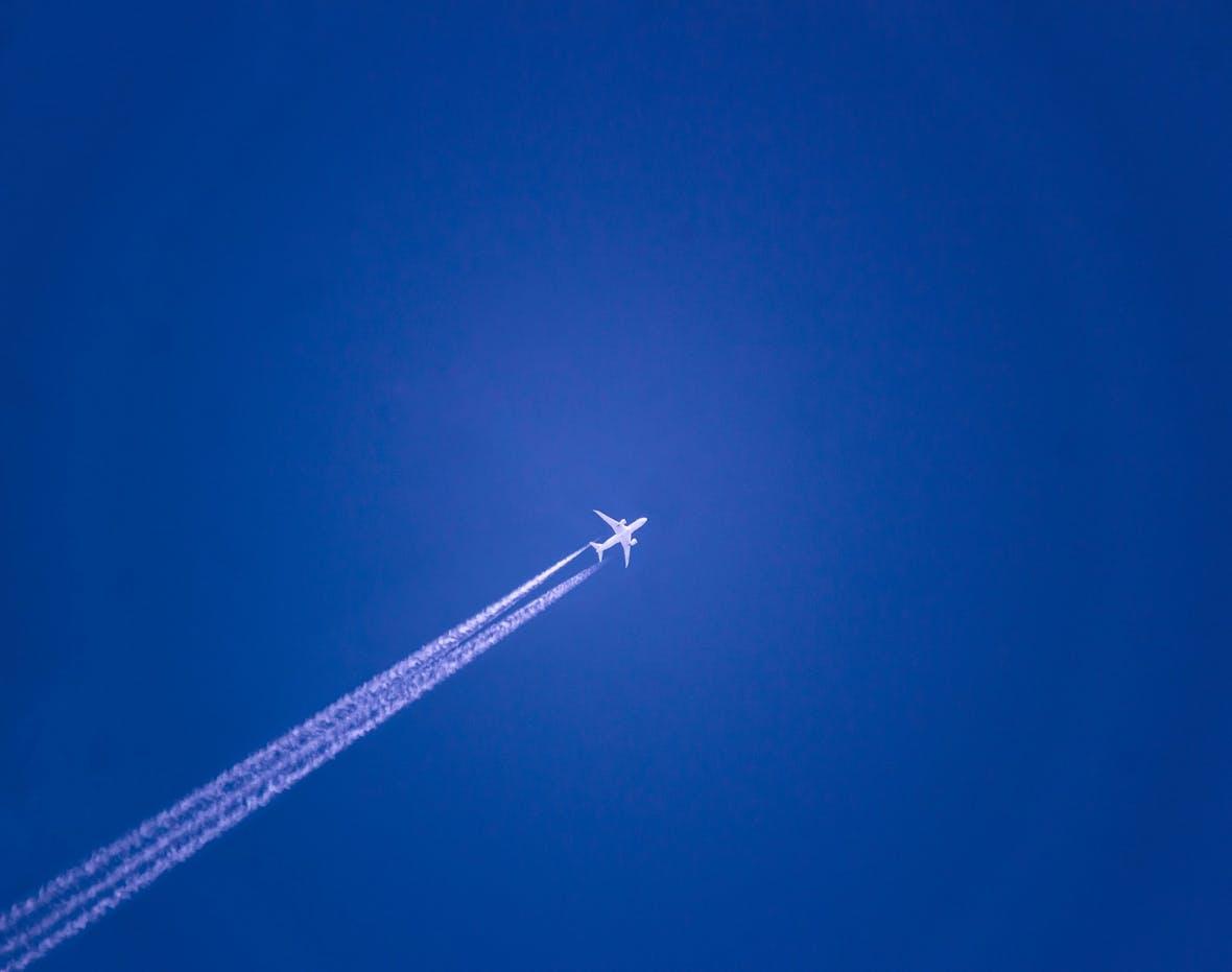 Wie bekommt man ein Upgrade für einen Business Flug?