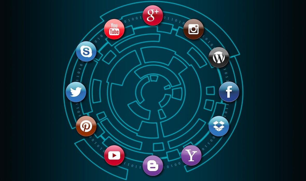 Sieben Fähigkeiten, die jeder Social-Media-Manager benötigt