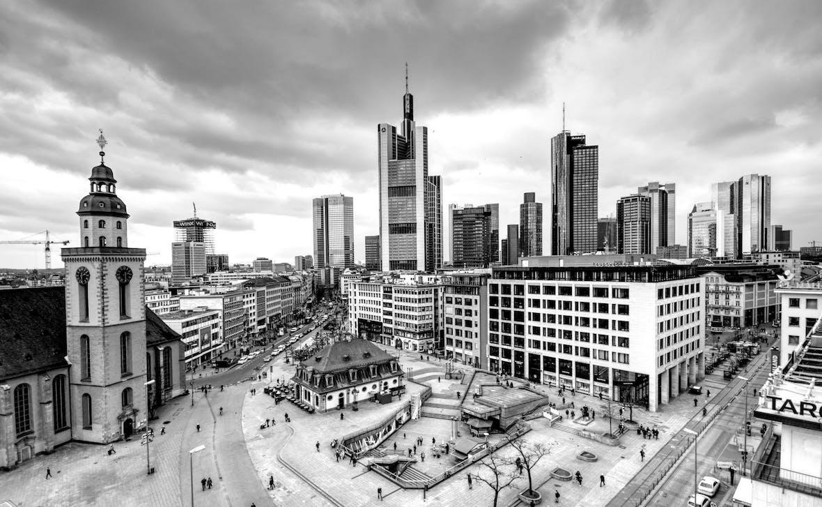 Deutsche Börse setzt nach LSE-Flop auf Wachstum aus eigener Kraft