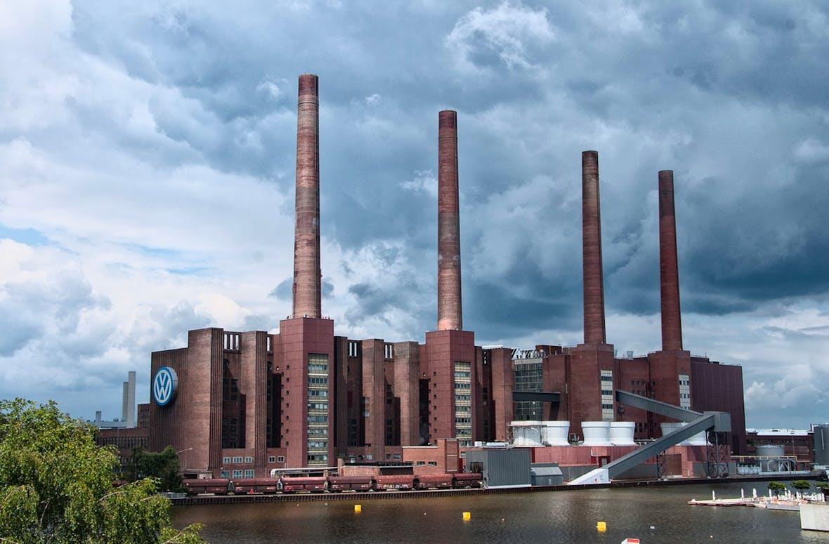 Bis 2030 sind 70.000 Arbeitsplätze in der deutschen Automobilindustrie in Gefahr