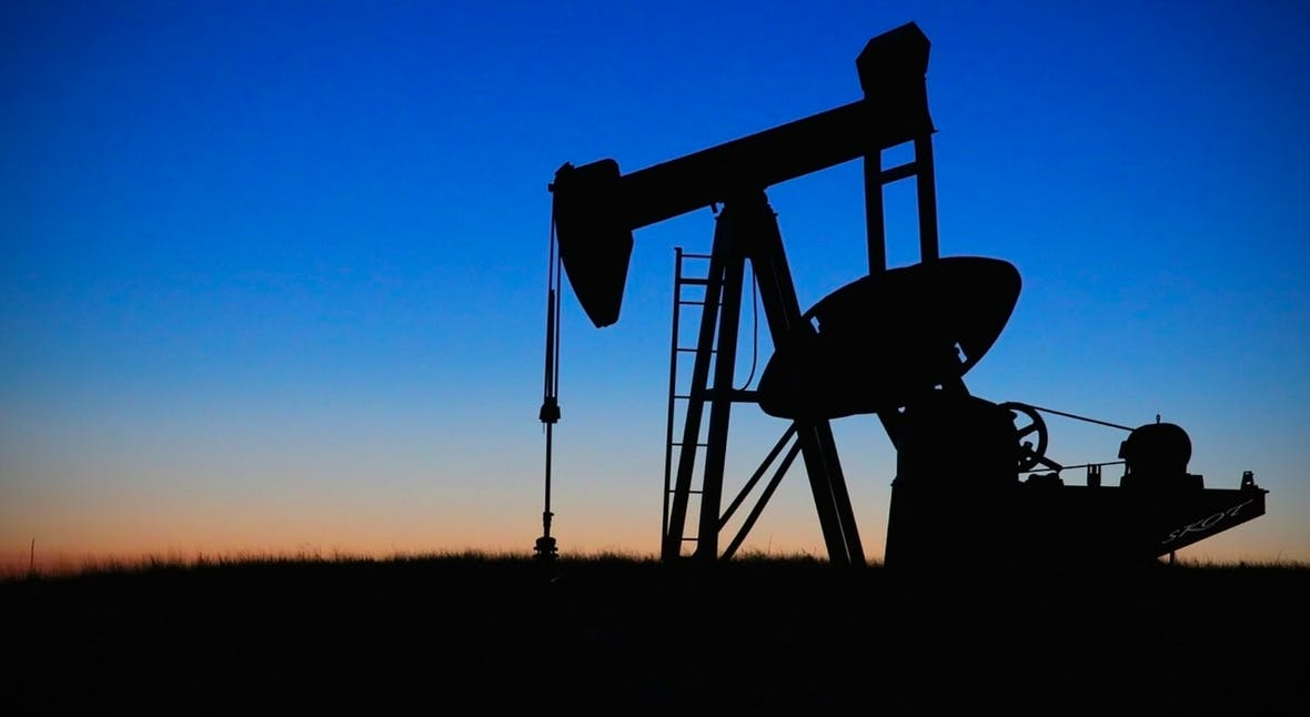 Wie kann man an der Börse von steigenden Ölpreisen profitieren?