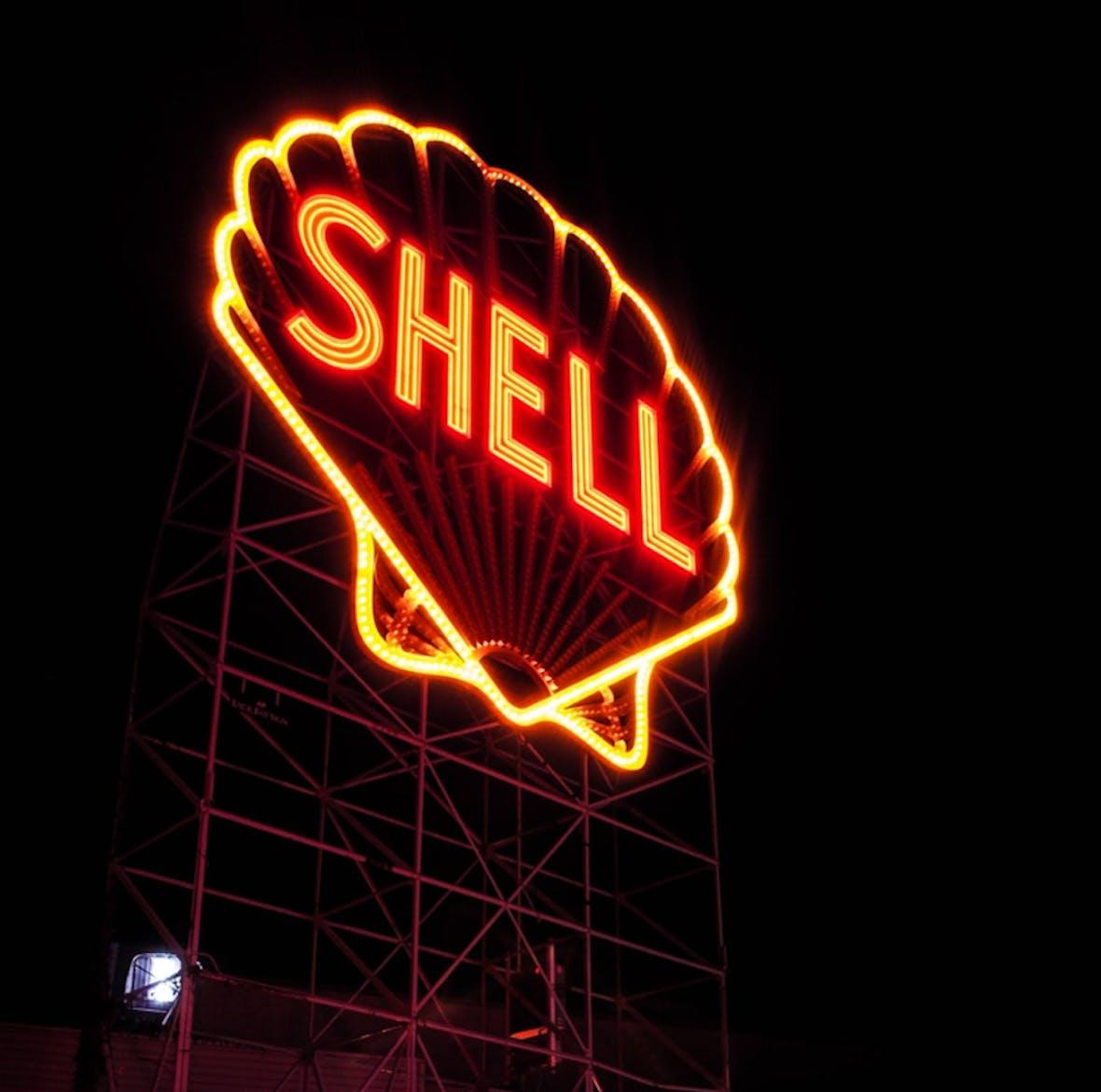 Ölkonzern Shell investiert Millionen in deutschen Batteriehersteller Sonnen