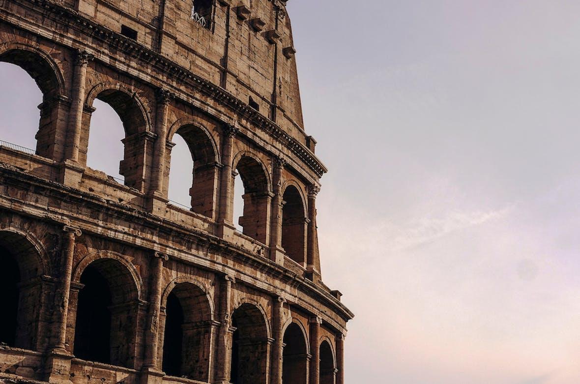 Anleger fürchten vor Italiens neuer Regierung