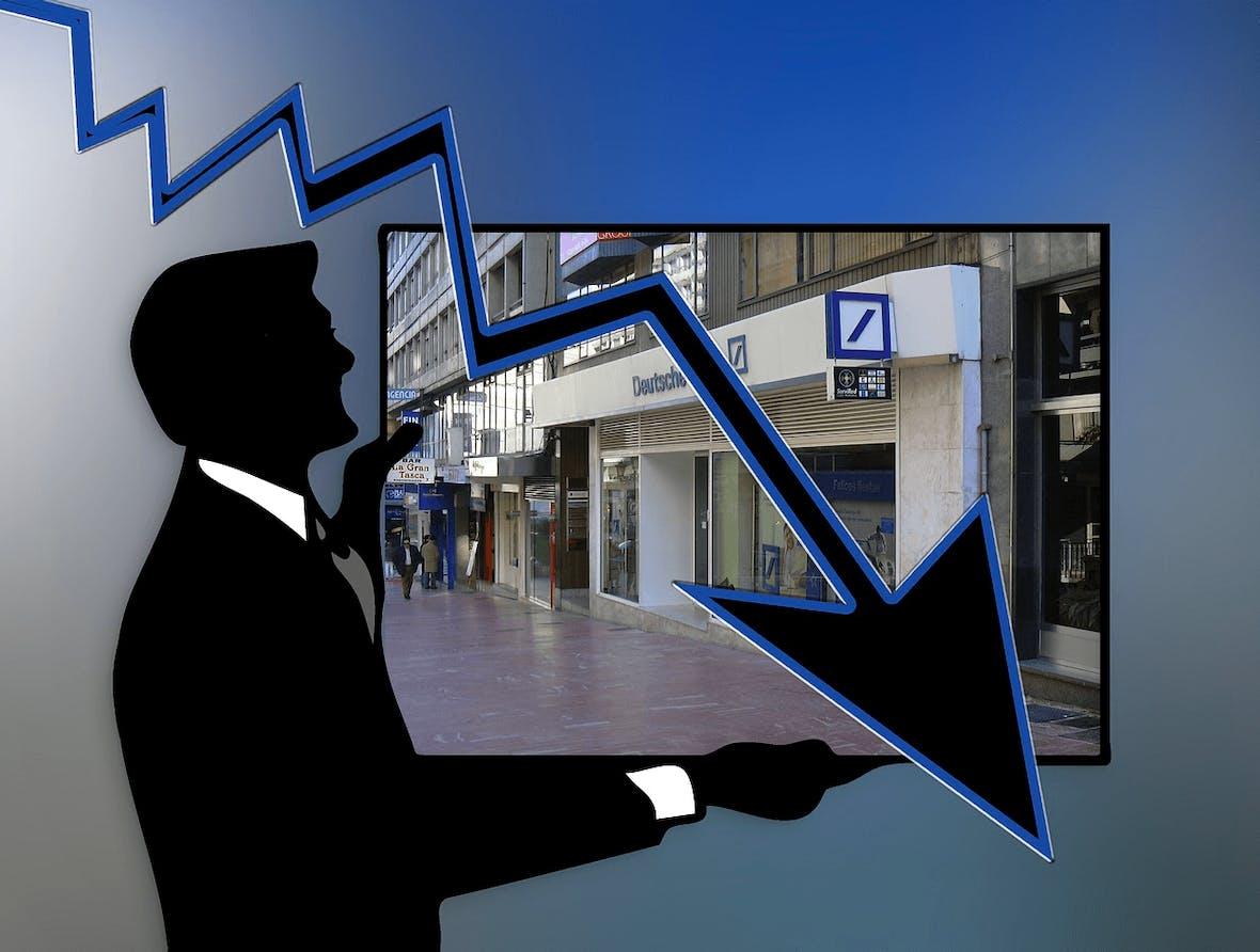 Deutsche Bank: Abbau von 7.000 Stellen und Umbaukosten von 800 Millionen Euro