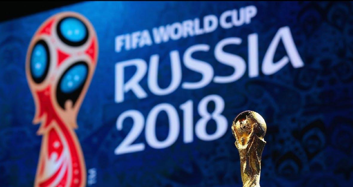 Der Countdown läuft – jetzt zum Tippspiel der Fußball-Weltmeisterschaft 2018 anmelden!