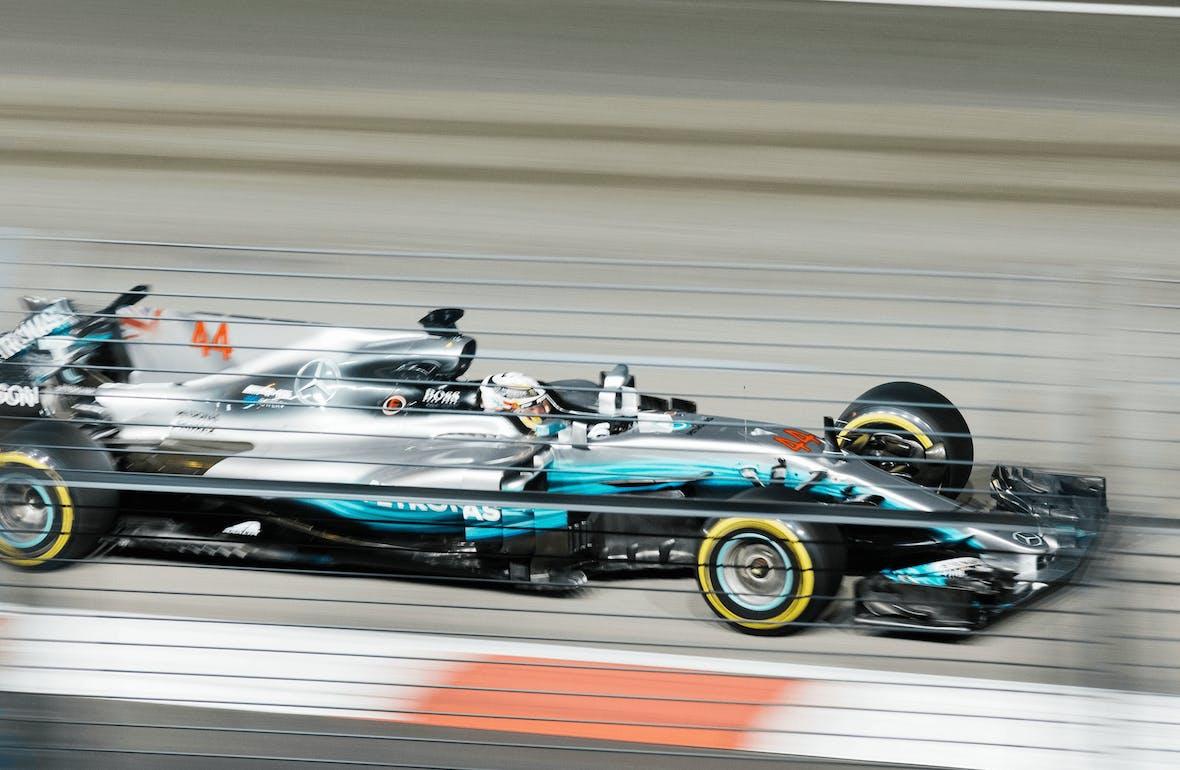 Nico Rosberg investiert in deutsches Startup