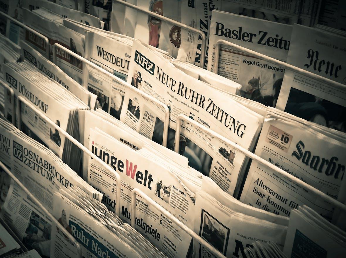 Was bedeutet die DSGVO für die Pressearbeit?
