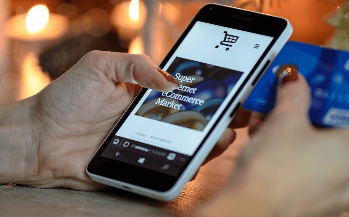 Die Statistik des Tages: Prognose zum Umsatz im Online-Einzelhandel in Deutschland bis 2020