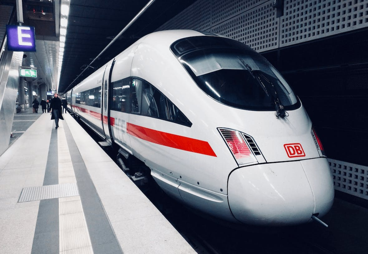 Überraschung für Deutsche Bahn Kunden