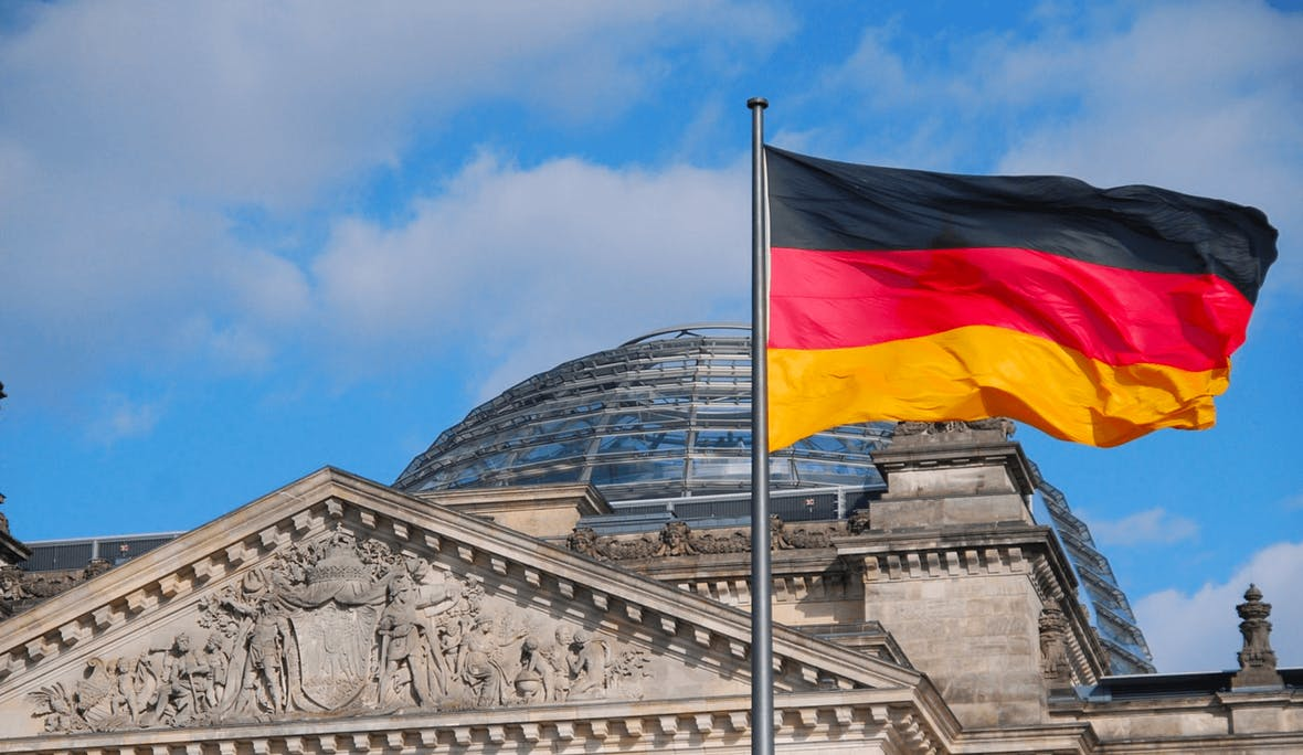 Internationale Wettbewerbsfähigkeit - Deutschland fällt hinter China zurück