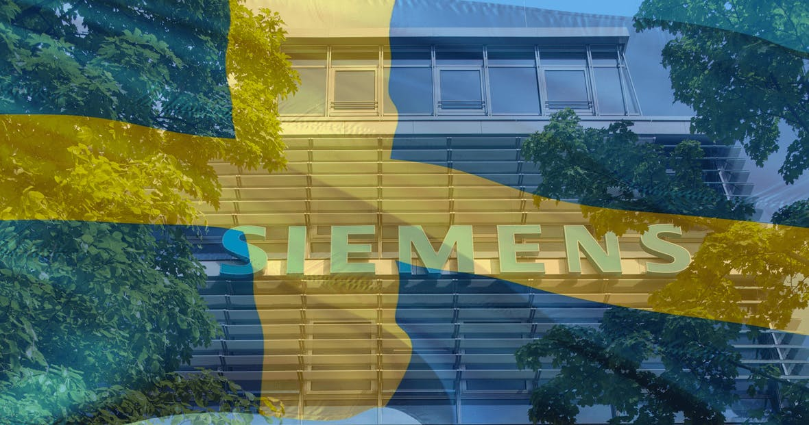 Neue Partnerschaft: Siemens und Batteriezellenproduzent für E-Autos