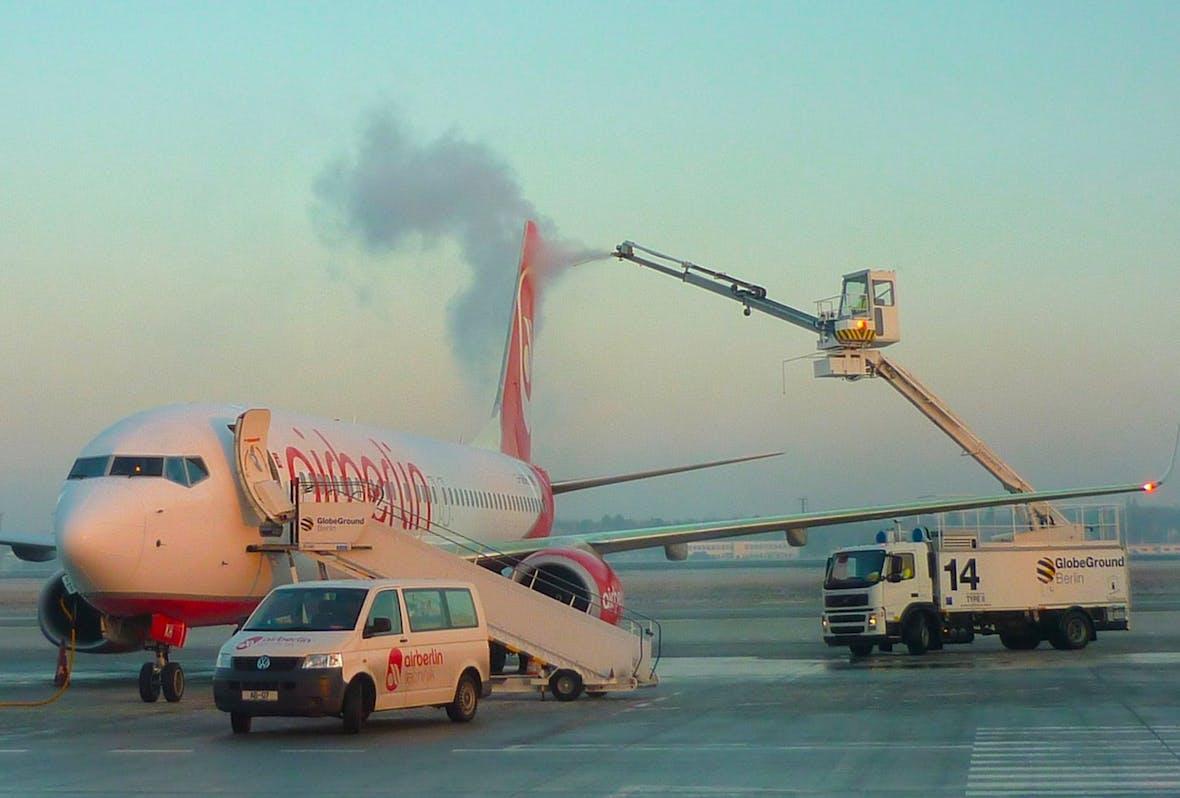 Nach der Insolvenz: Airberlin zahlt nach und nach Ticketpreise zurück