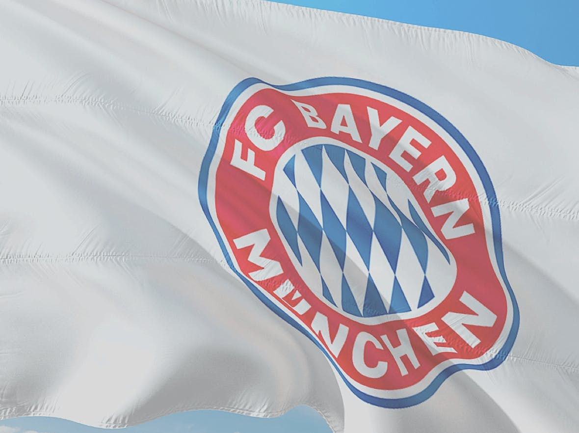 Bayern-Fußballer führt eigene Kryptowährung ein