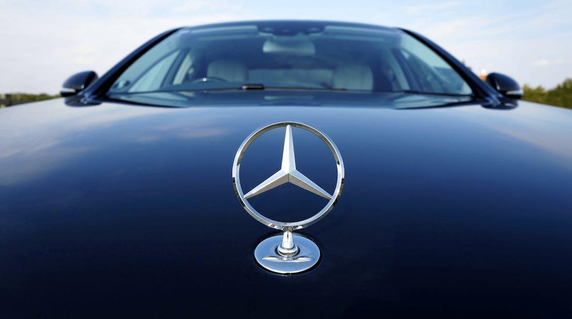 Daimler steigt bei Uber-Konkurrent ein