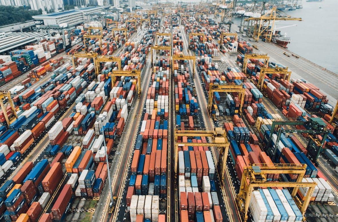 Mitten im Handelsstreit: China senkt Einfuhrzölle