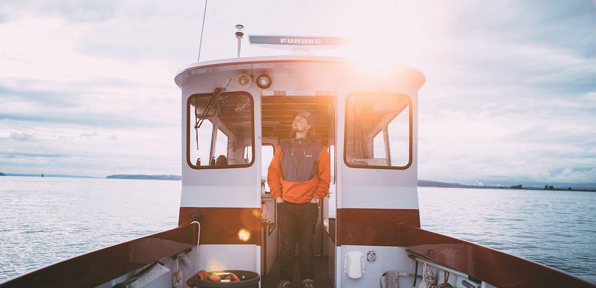 Die Seafood-Industrie für immer verändern - Bonafide per 30.05.2018