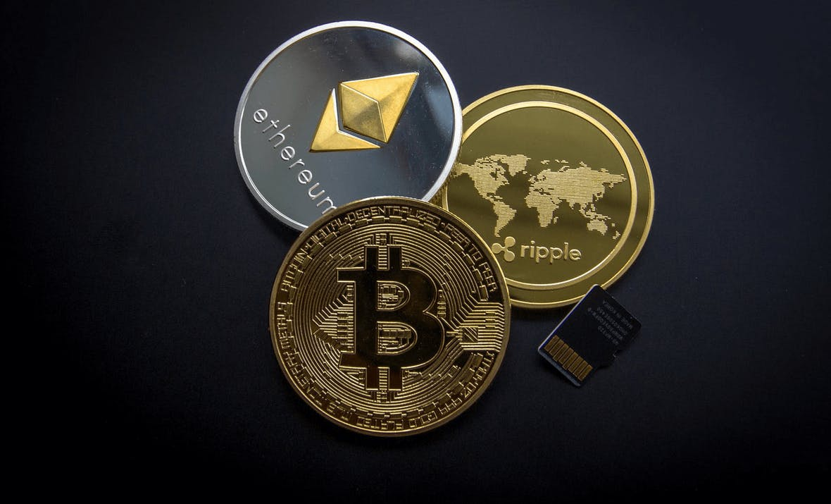 Wenn die Blockchain das Kryptogeldvermögen erbt