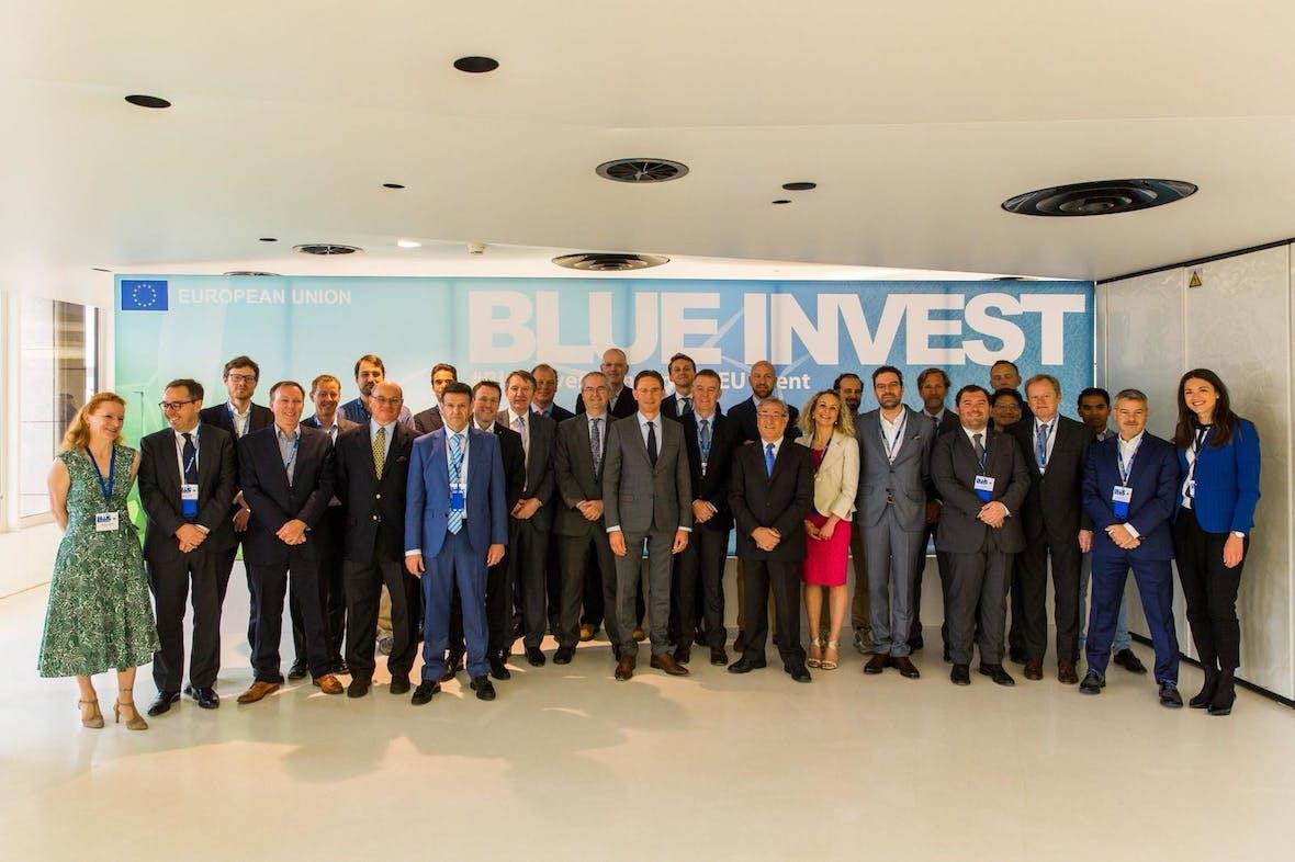 Bonafide -  European Commission and BlueInvest