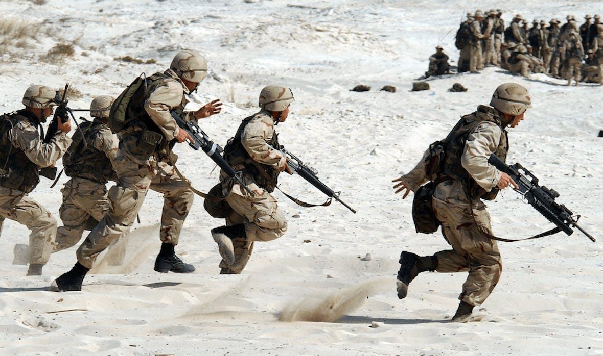 Keine Zusammenarbeit mehr zwischen Google und dem amerikanischen Militär