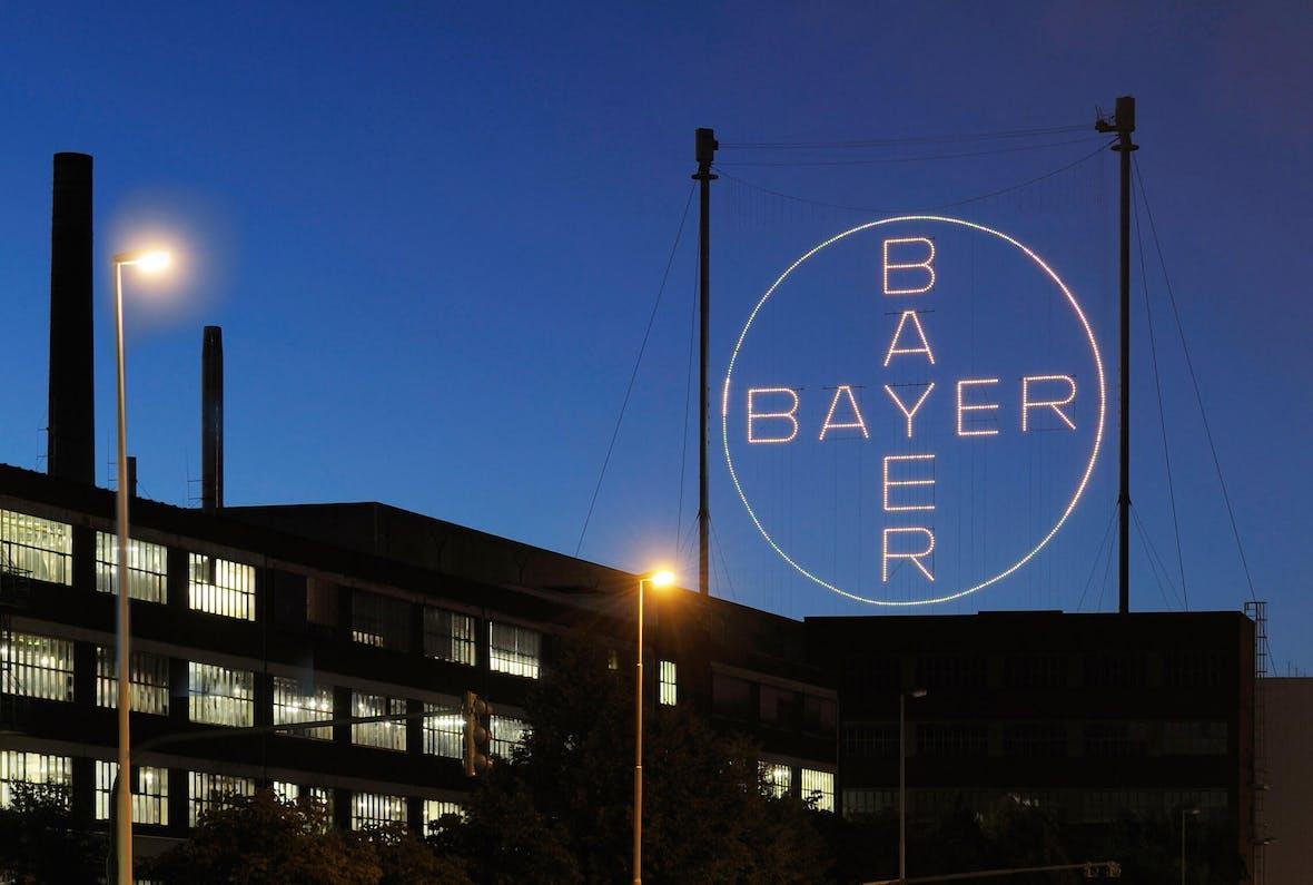 Bayer übernimmt Monsanto - jedoch den Namen nicht