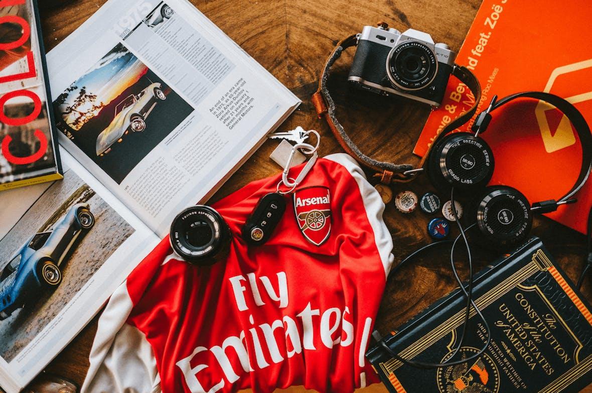 Amazon steigt im Fußballbusiness ein