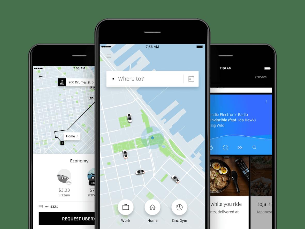 Nach San Francisco nun Berlin: Uber bringt die E-Bikes jetzt nach Deutschland