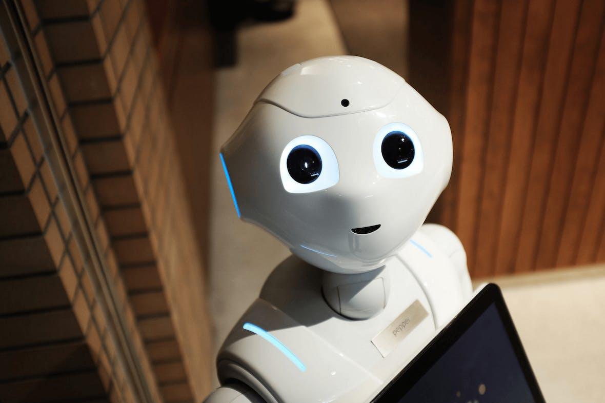 Gallup-Studie: Deutsche Arbeitnehmer haben keine Angst vor Robotern